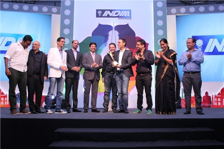Indiaa Awards 2015