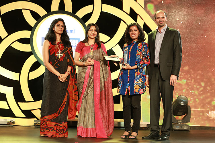 Indiaa Awards 2016